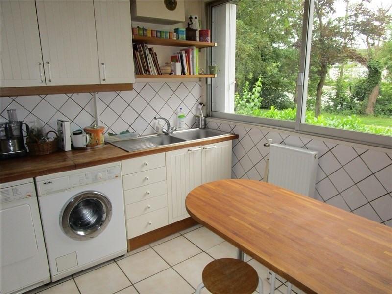 Sale apartment Le pecq 495000€ - Picture 10