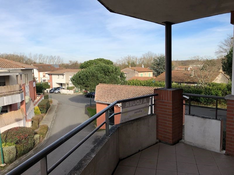 Location appartement Pibrac 505€ CC - Photo 7
