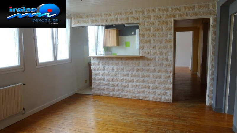 Produit d'investissement appartement Brest 101 200€ - Photo 1