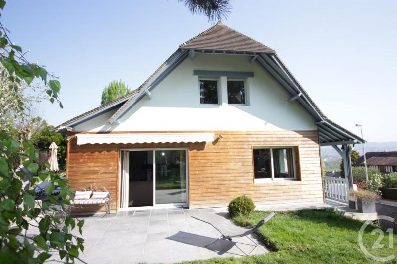 Vente maison / villa St arnoult 478000€ - Photo 1