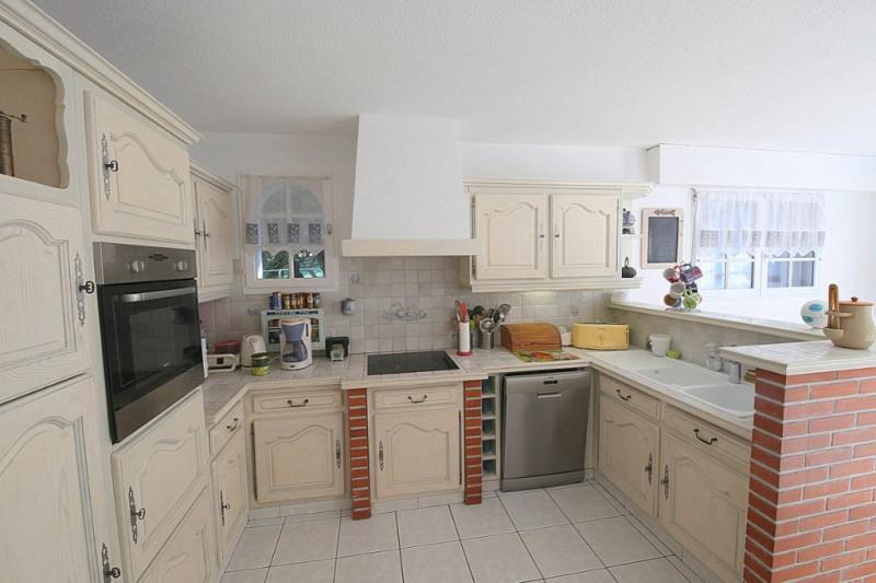 Vente maison / villa Saint gilles croix de vie 418500€ - Photo 3