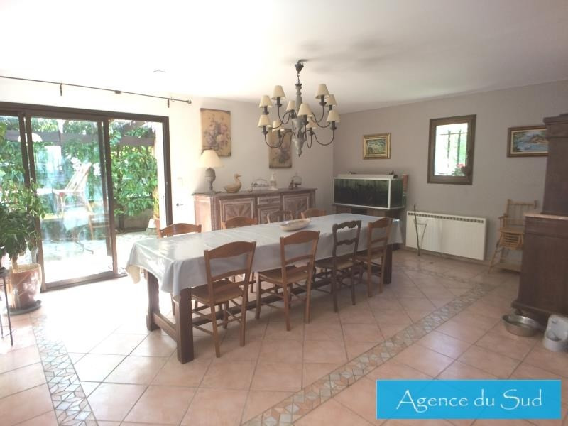 Vente de prestige maison / villa Belcodene 599000€ - Photo 2
