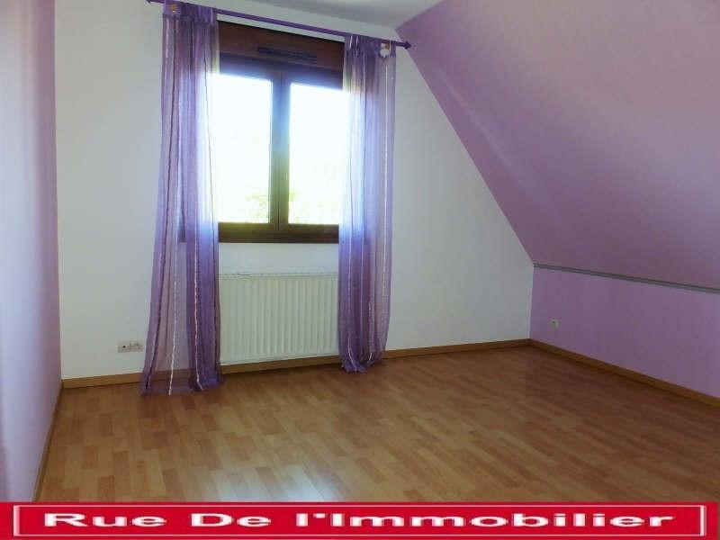 Vente maison / villa Niederbronn les bains 263750€ - Photo 10