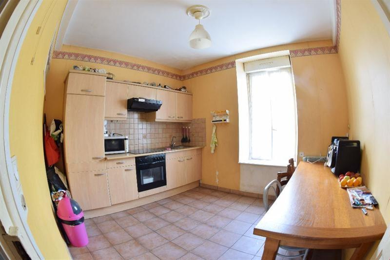 Venta  apartamento Brest 38420€ - Fotografía 3