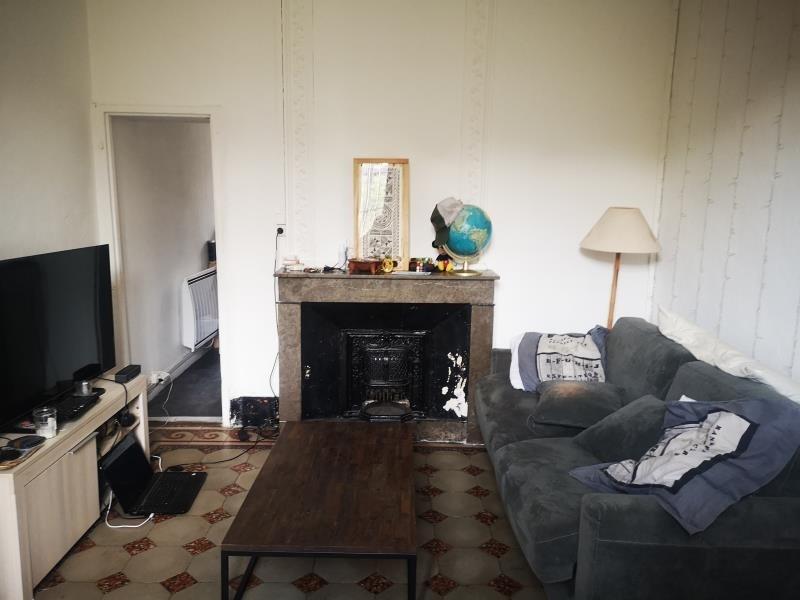 Rental apartment Nimes 400€ CC - Picture 2