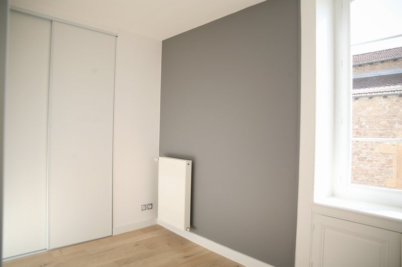 Vente appartement St genis les ollieres 381000€ - Photo 6