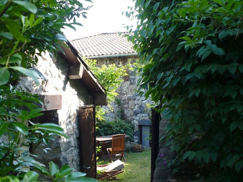 Vente maison / villa Meyras 280000€ - Photo 5