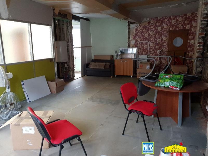 Vente maison / villa Aire sur la lys 156000€ - Photo 6