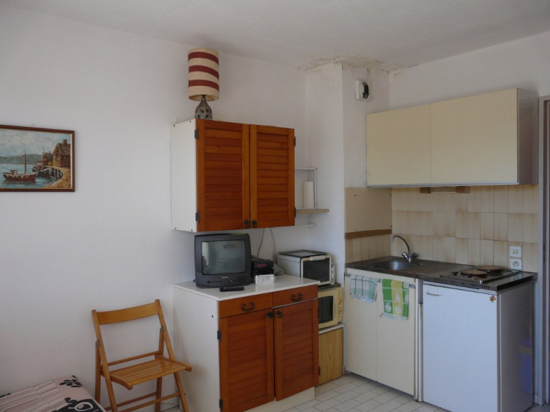 Vente appartement Le grau du roi 91 000€ - Photo 2