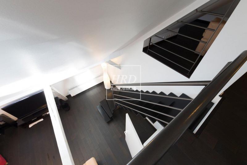 Venta de prestigio  casa Strasbourg 1463000€ - Fotografía 24