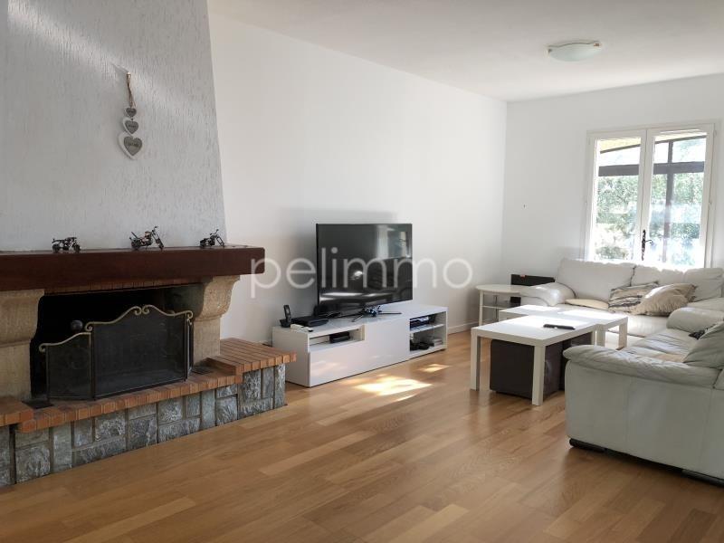 Vente maison / villa Lambesc 520000€ - Photo 6