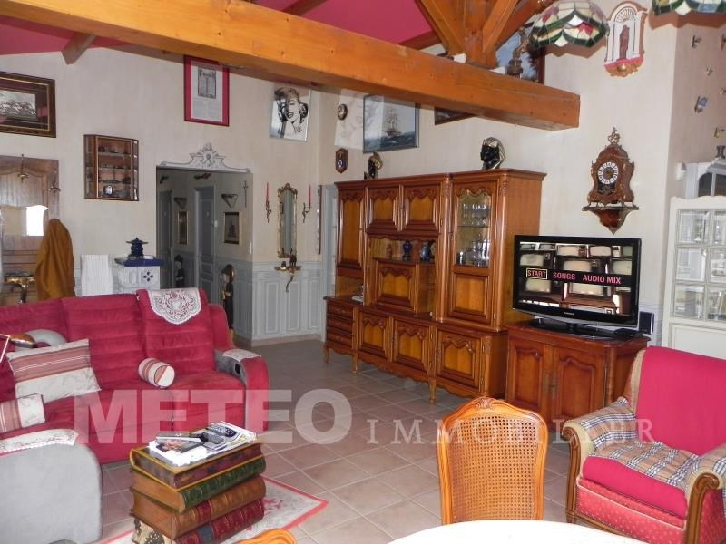 Sale house / villa La tranche sur mer 314500€ - Picture 4