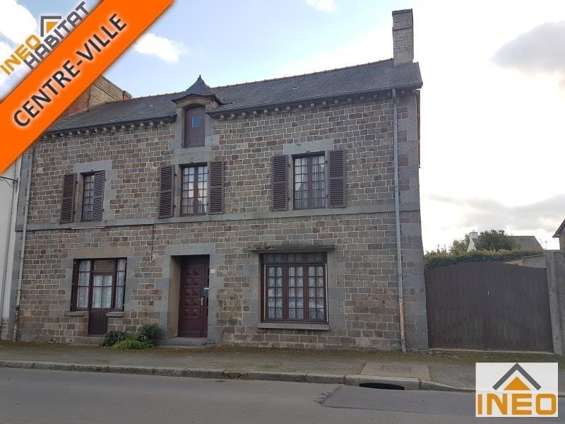 Vente maison / villa La chapelle chaussee 148000€ - Photo 1