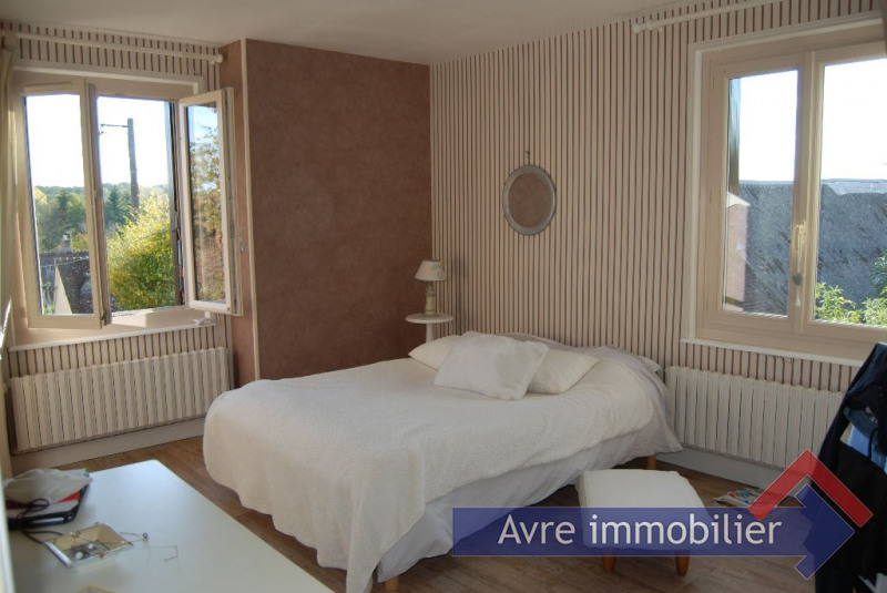 Rental house / villa Courteilles 690€ CC - Picture 7
