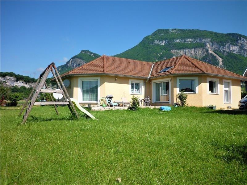 Sale house / villa Culoz 255000€ - Picture 1