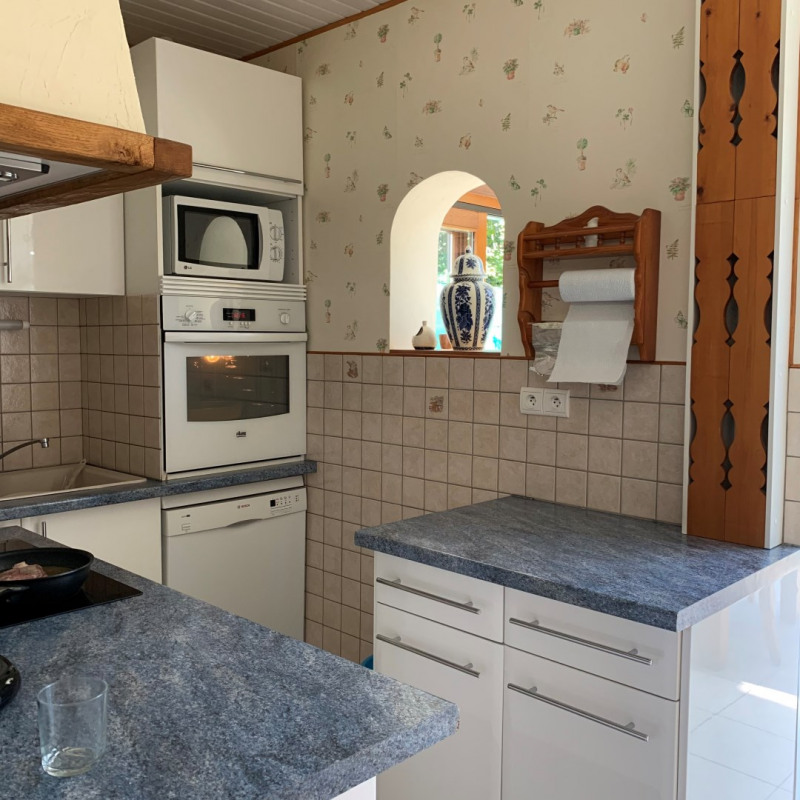 Sale house / villa Épinay-sous-sénart 262000€ - Picture 5