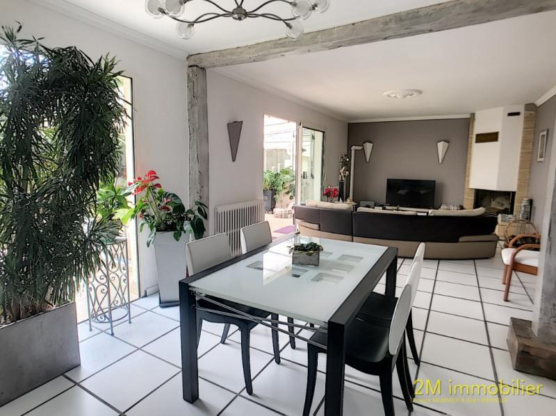 Vente maison / villa La rochette 400000€ - Photo 3