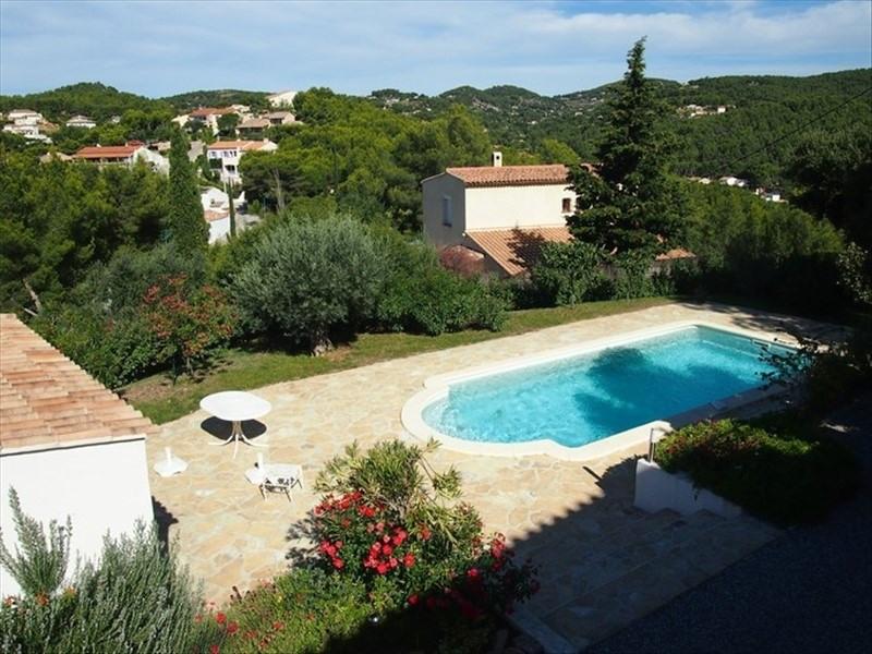Vente maison / villa Bandol 749000€ - Photo 1