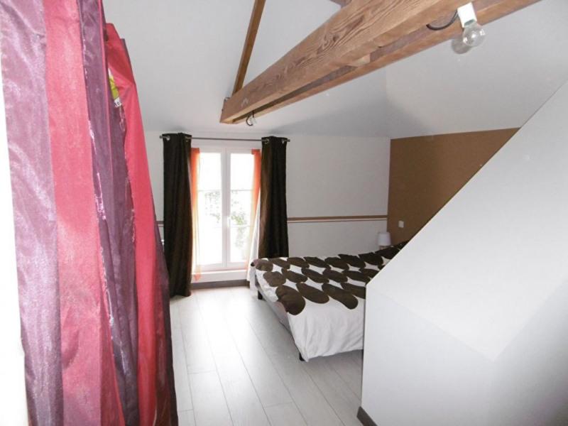 Vente maison / villa La mothe achard 215750€ - Photo 5
