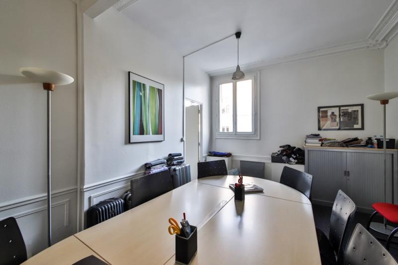 Location bureau Asnieres sur seine 2435€ HC - Photo 5