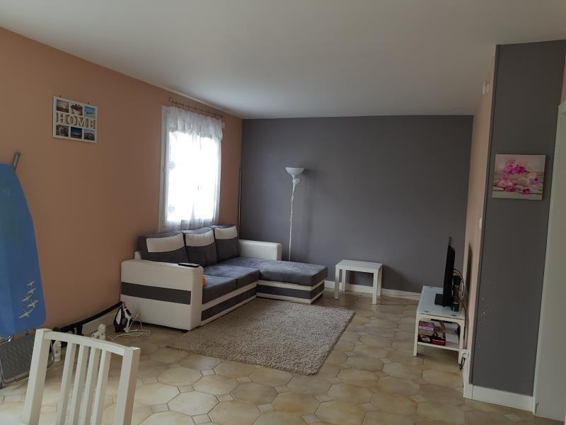 Sale apartment Vernon 138000€ - Picture 1