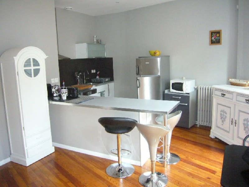 Rental apartment Toulouse 1110€ CC - Picture 2
