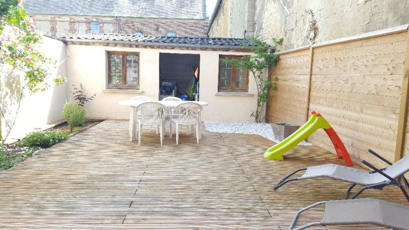 Sale house / villa Troissereux 179000€ - Picture 6