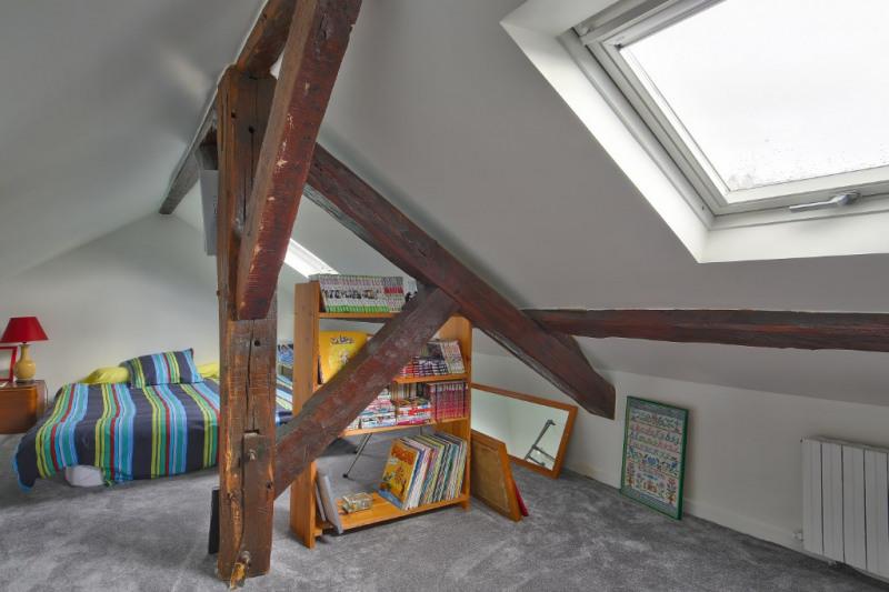 Deluxe sale apartment Saint germain en laye 1180000€ - Picture 9