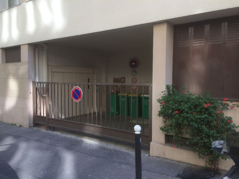 Parking / box Paris 10 m²