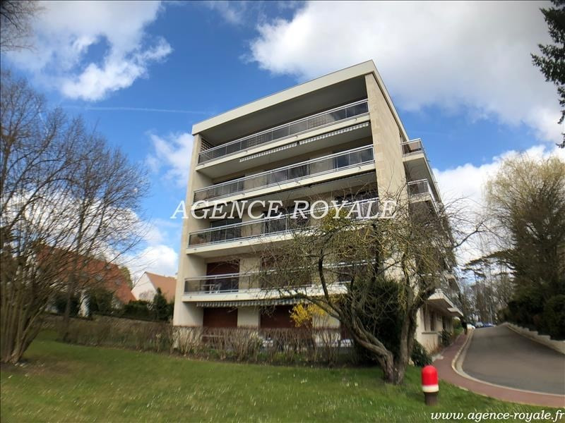 Vente appartement St germain en laye 750000€ - Photo 12