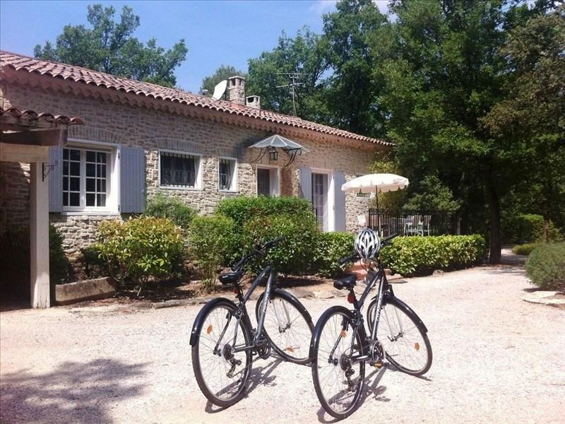 Deluxe sale house / villa Jouques 1300000€ - Picture 9
