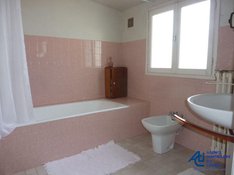 Vente maison / villa Pontivy 106000€ - Photo 7