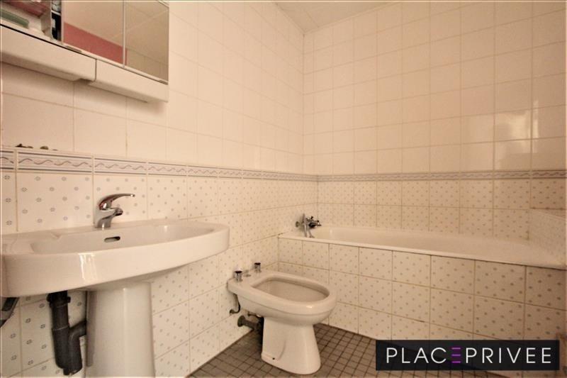 Sale apartment Nancy 150000€ - Picture 4