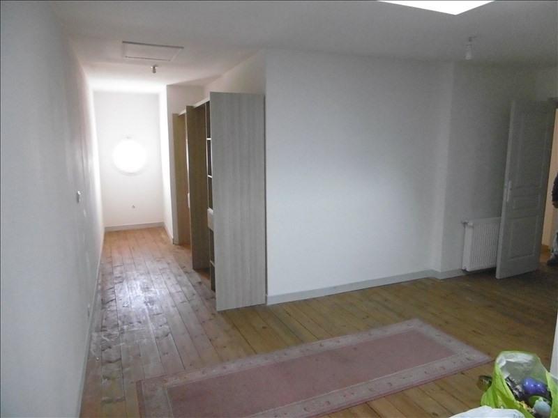 Vente maison / villa La rochenard 287000€ - Photo 9