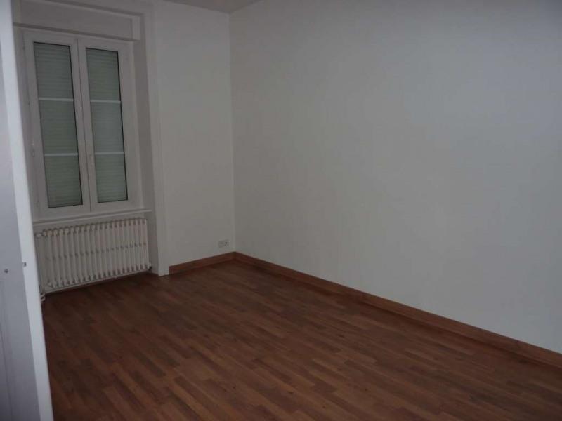Rental house / villa Pontivy 592,50€ CC - Picture 10