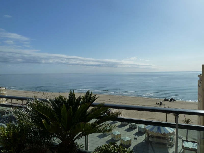 Deluxe sale apartment Canet plage 485 000€ - Picture 3