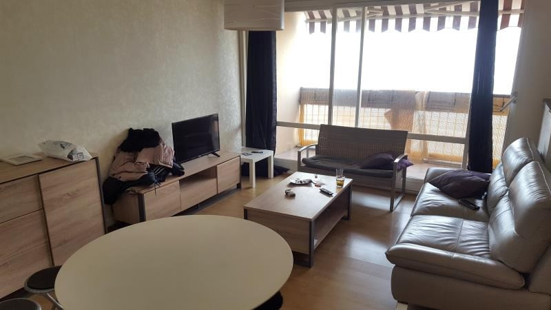 Vendita appartamento Moulins 47000€ - Fotografia 1