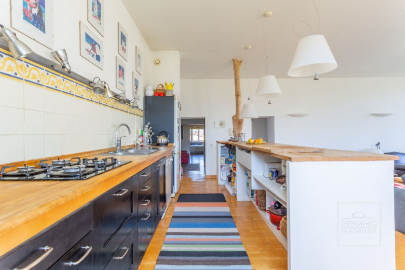 Sale apartment Saint germain au mont d'or 490000€ - Picture 3