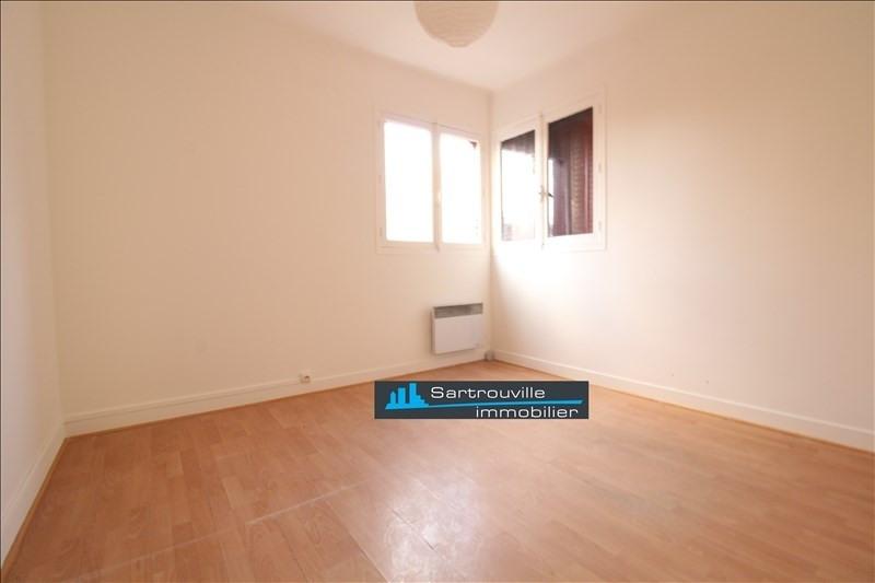 Vendita casa Sartrouville 365000€ - Fotografia 5