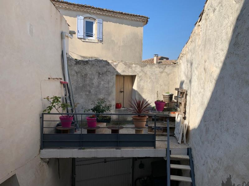 Vente maison / villa Vauvert 194200€ - Photo 2