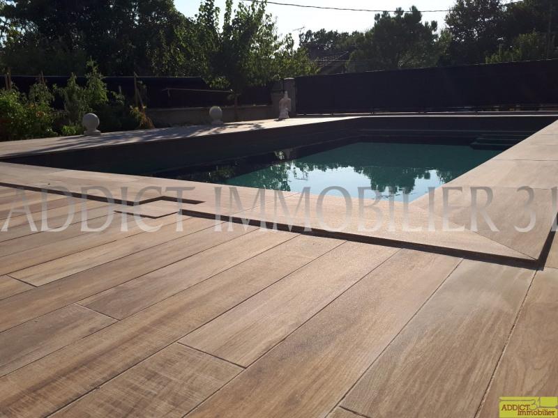 Vente maison / villa Saint-jean 416000€ - Photo 1