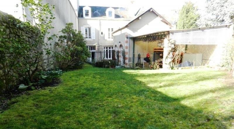 Vente de prestige maison / villa Le mans 598560€ - Photo 1