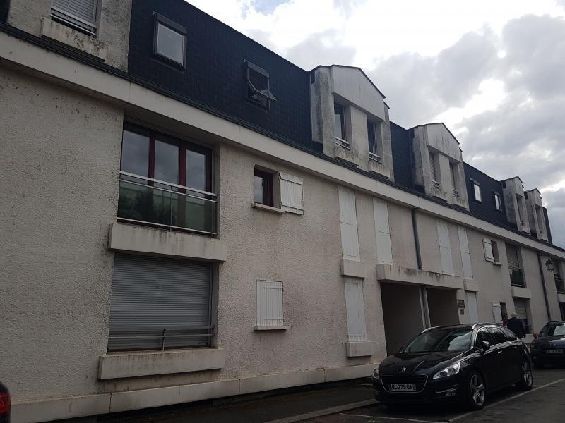 Vente appartement Decize 45000€ - Photo 1