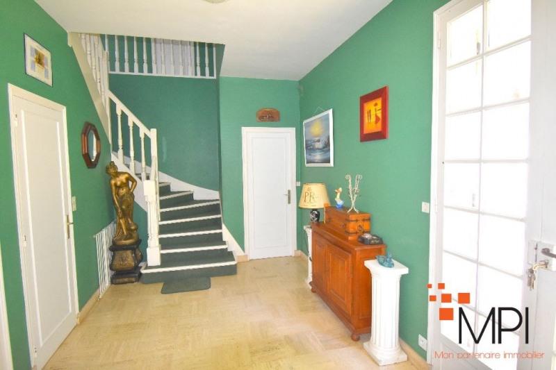 Sale house / villa Mordelles 456500€ - Picture 4
