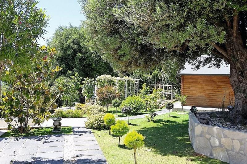 Vente de prestige maison / villa Menton 2392000€ - Photo 3