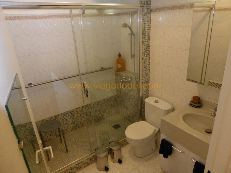 Life annuity apartment Cannes 110 000€ - Picture 5