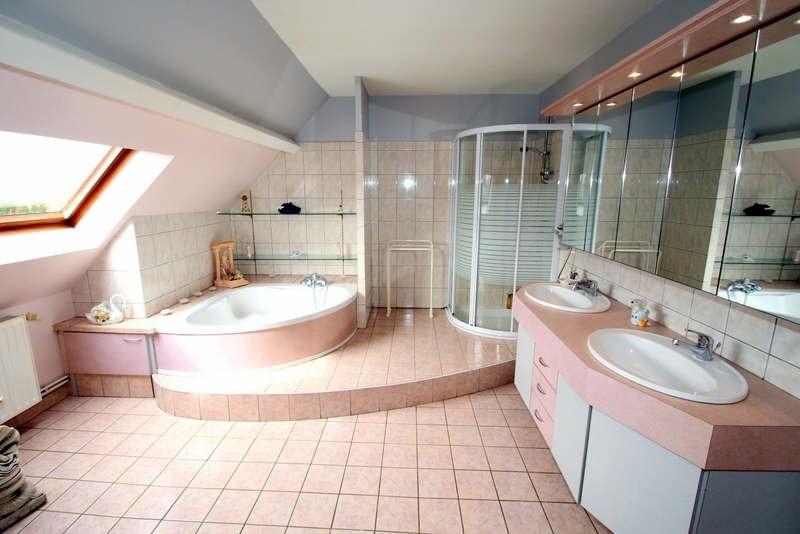 Sale house / villa Watten 289000€ - Picture 8