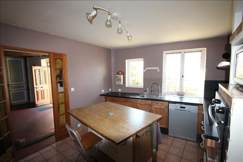 Sale house / villa Lizy sur ourcq 209000€ - Picture 5