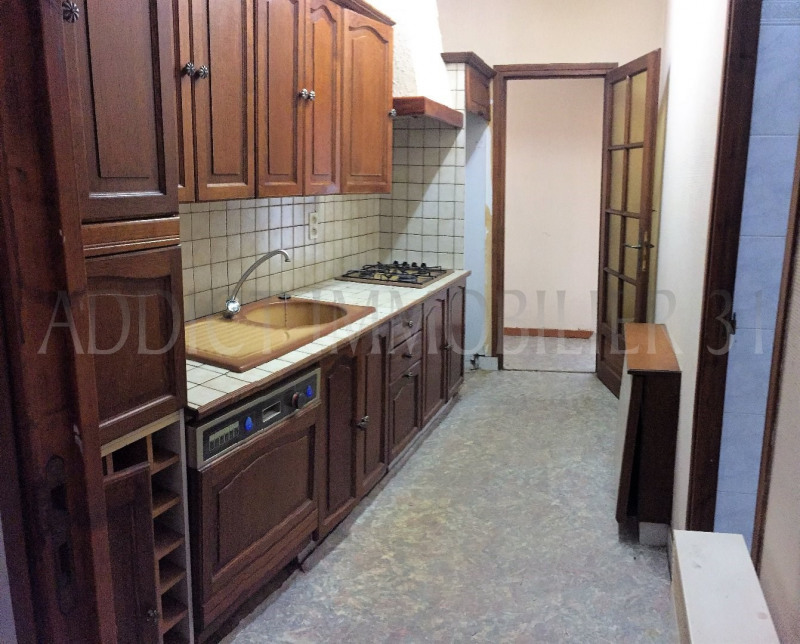 Produit d'investissement appartement Bessieres 45 000€ - Photo 2