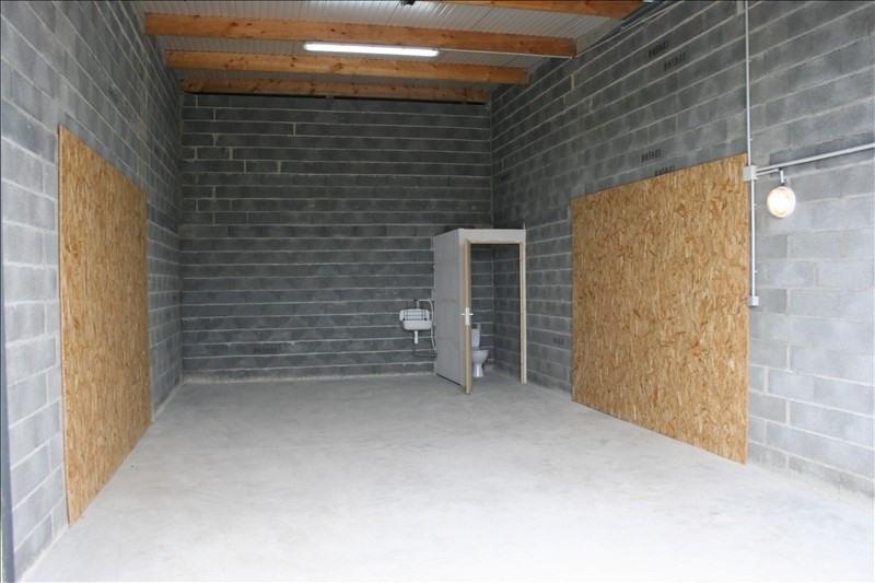 Sale empty room/storage Morlaas 54200€ - Picture 2